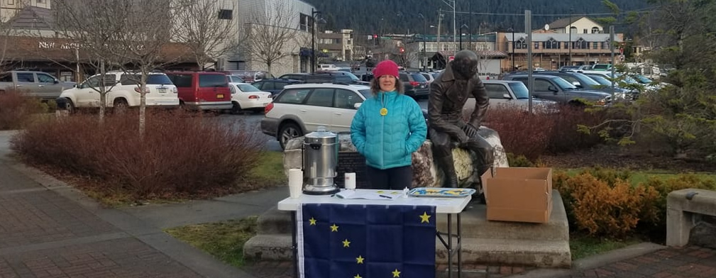 Collecting Signatures in Sitka